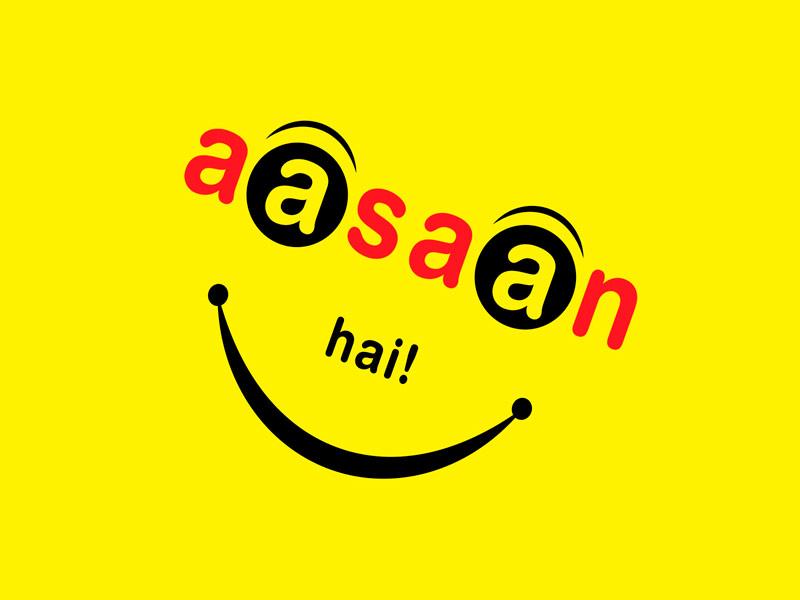 aasan hai by sandeep maheswari